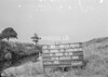SJ819206B, Ordnance Survey Revision Point photograph in Greater Manchester