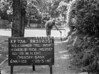 SJ839173A, Ordnance Survey Revision Point photograph in Greater Manchester