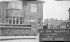 SJ839357B, Ordnance Survey Revision Point photograph in Greater Manchester