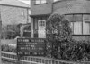 SJ819438B, Ordnance Survey Revision Point photograph in Greater Manchester