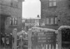 SJ829216B, Ordnance Survey Revision Point photograph in Greater Manchester