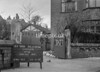 SJ819496B, Ordnance Survey Revision Point photograph in Greater Manchester