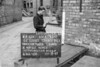 SJ839253A, Ordnance Survey Revision Point photograph in Greater Manchester