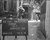 SJ839138K, Ordnance Survey Revision Point photograph in Greater Manchester