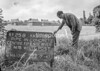 SJ839125B, Ordnance Survey Revision Point photograph in Greater Manchester