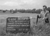 SJ839145B, Ordnance Survey Revision Point photograph in Greater Manchester