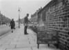 SJ819399A, Ordnance Survey Revision Point photograph in Greater Manchester