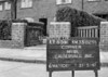 SJ829165M, Ordnance Survey Revision Point photograph in Greater Manchester