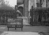 SJ819340K, Ordnance Survey Revision Point photograph in Greater Manchester