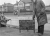SJ829450B, Ordnance Survey Revision Point photograph in Greater Manchester