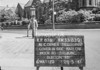 SJ839167A, Ordnance Survey Revision Point photograph in Greater Manchester