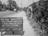 SJ839139A, Ordnance Survey Revision Point photograph in Greater Manchester