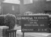 SJ829177L, Ordnance Survey Revision Point photograph in Greater Manchester