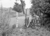 SJ819213A, Ordnance Survey Revision Point photograph in Greater Manchester