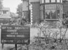 SJ829179K, Ordnance Survey Revision Point photograph in Greater Manchester