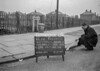 SJ829251A, Ordnance Survey Revision Point photograph in Greater Manchester