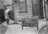SJ829447B, Ordnance Survey Revision Point photograph in Greater Manchester