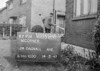SJ819299A, Ordnance Survey Revision Point photograph in Greater Manchester