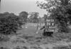 SJ829126X, Ordnance Survey Revision Point photograph in Greater Manchester