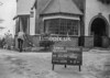 SJ819340B, Ordnance Survey Revision Point photograph in Greater Manchester