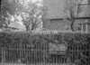 SJ819332A, Ordnance Survey Revision Point photograph in Greater Manchester
