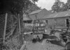 SJ829139W, Ordnance Survey Revision Point photograph in Greater Manchester