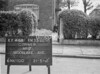 SJ829146B, Ordnance Survey Revision Point photograph in Greater Manchester