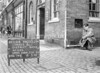 SJ829409B, Ordnance Survey Revision Point photograph in Greater Manchester