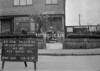 SJ819439A, Ordnance Survey Revision Point photograph in Greater Manchester