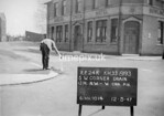 SJ819324K, Ordnance Survey Revision Point photograph in Greater Manchester