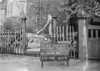 SJ819331A, Ordnance Survey Revision Point photograph in Greater Manchester