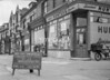 SJ819475B, Ordnance Survey Revision Point photograph in Greater Manchester