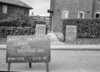 SJ829164L, Ordnance Survey Revision Point photograph in Greater Manchester