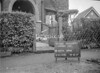 SJ819259L, Ordnance Survey Revision Point photograph in Greater Manchester