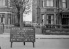 SJ819457B, Ordnance Survey Revision Point photograph in Greater Manchester