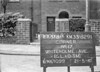 SJ829157B, Ordnance Survey Revision Point photograph in Greater Manchester