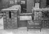 SJ829237B, Ordnance Survey Revision Point photograph in Greater Manchester