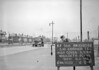 SJ839356K, Ordnance Survey Revision Point photograph in Greater Manchester