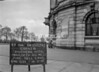 SJ829351A, Ordnance Survey Revision Point photograph in Greater Manchester