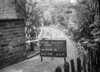 SJ819331B, Ordnance Survey Revision Point photograph in Greater Manchester