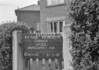 SJ829186B, Ordnance Survey Revision Point photograph in Greater Manchester