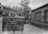 SJ829333A, Ordnance Survey Revision Point photograph in Greater Manchester