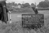 SJ829119B, Ordnance Survey Revision Point photograph in Greater Manchester