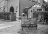 SJ819370S, Ordnance Survey Revision Point photograph in Greater Manchester
