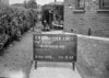 SJ829235A, Ordnance Survey Revision Point photograph in Greater Manchester