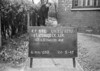 SJ829244L, Ordnance Survey Revision Point photograph in Greater Manchester