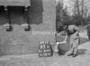 SJ839165A, Ordnance Survey Revision Point photograph in Greater Manchester