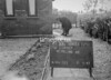 SJ829233L, Ordnance Survey Revision Point photograph in Greater Manchester