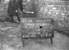 SJ839273B, Ordnance Survey Revision Point photograph in Greater Manchester