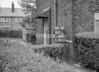SJ829166L, Ordnance Survey Revision Point photograph in Greater Manchester